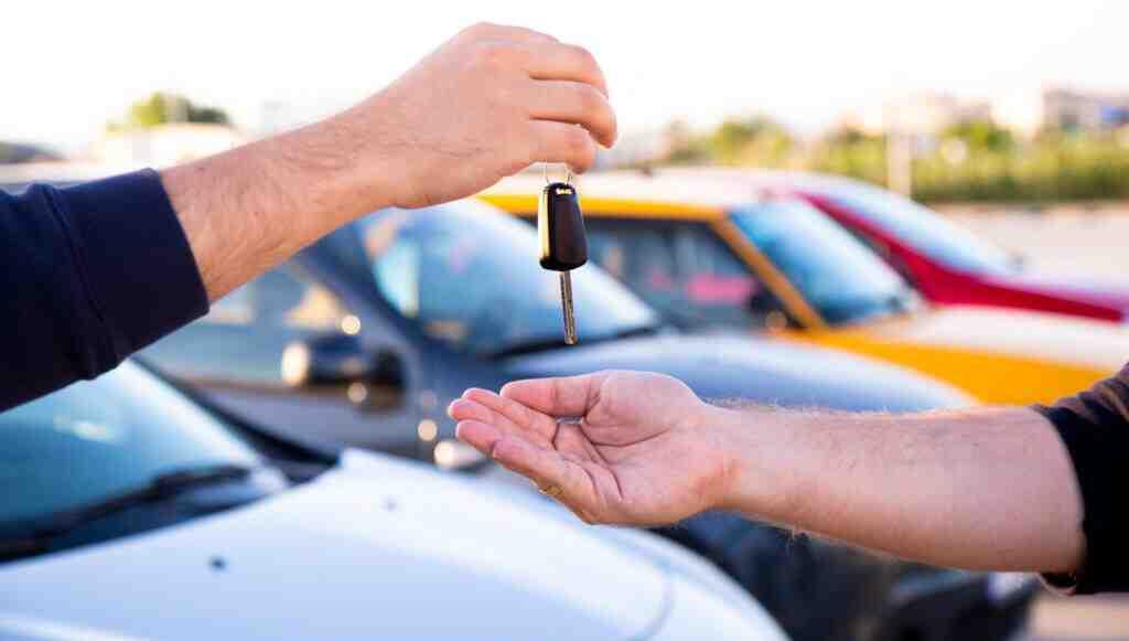 AB'de otomobil satışlarında sert düşüş