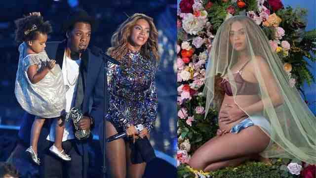 Beyonce ikizlerinin doğumunu anlattı