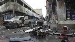 Pakistan'da askerlere bombalı saldırı: 6 ölü