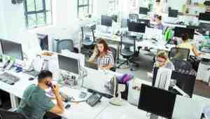 Teknolojinin 4 dev şirketi Covid-19 salgınında ofislerini genişletti