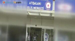 İstanbul'da trafiği tehlikeye düşüren sürücüler yakalandı