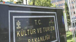 Kültür ve Turizm Bakanlığı 42 personel alacak