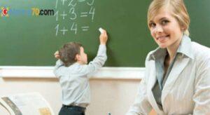 Öğretmen ve idarecilerin ek dersi ile ilgili değişiklik