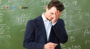 Öğretmenlerin mağduriyetini dile getirdi