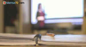 Bakanlık öğretmenleri siber saldırı konusunda uyardı