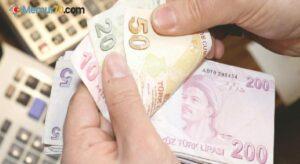 Enflasyon açıklandı Emekli ve memurun maaşı ne kadar zamlanacak?