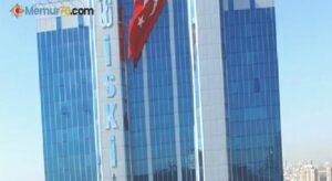 İstanbul Su ve Kanalizasyon İdaresi Genel Müdürlüğü 8 Müfettiş yardımcısı alacak