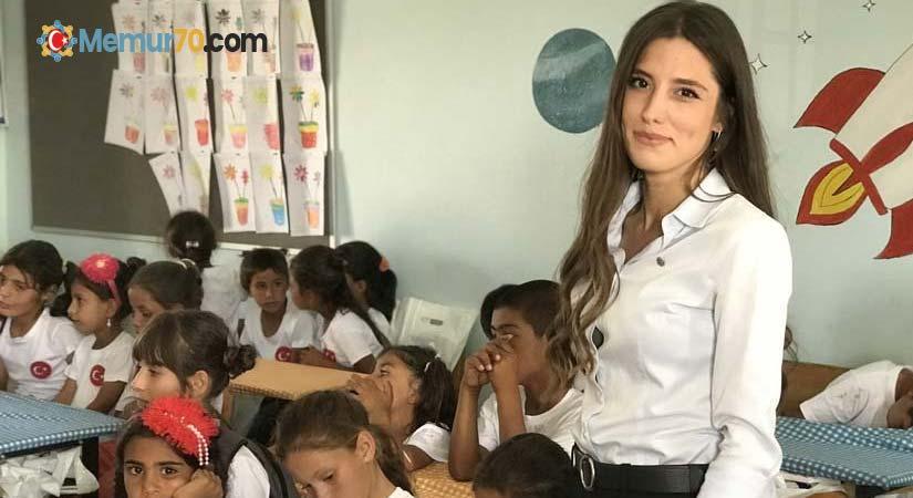 Öğretmenlerin alan değişikliği duyurusunu açıklandı