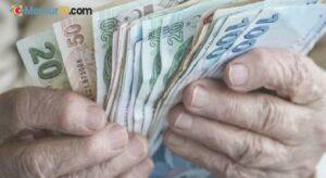 Emeklilerin maaş farkı ne zaman yatacak?