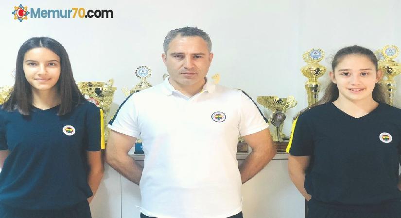 Antrenör Niyazi Gülhan Fenerbahçe ile anlaştı