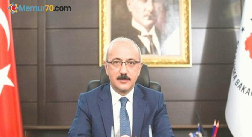 Bakan Elvan: CHP döviz rezervi işlemlerini çarpıtıyor