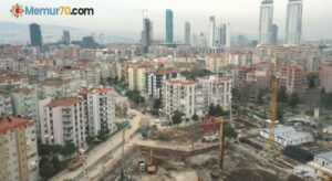 Depremin birinci yılında Çevre ve Şehircilik Bakanlığı 1.841 konut için temel atıyor