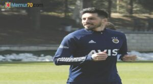 Fenerbahçe'de Trabzonspor maçı hazırlıkları tamamlandı