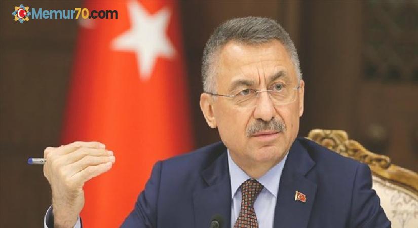 Oktay'dan AK Parti Grup Başkanvekili Zengin hakkındaki paylaşıma tepki