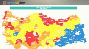 'Karadeniz'deki virüs yayılımı durdurulmazsa yayılabilir'
