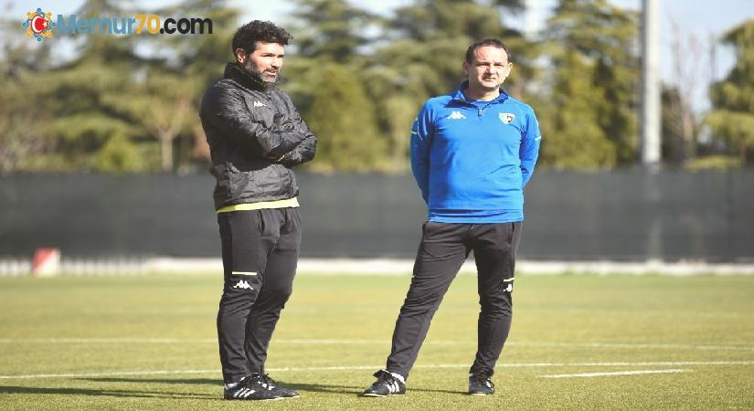 """(Özel haber) Hakan Kutlu: """"Yeni Malatyaspor maçı bizim için çok önemli"""""""