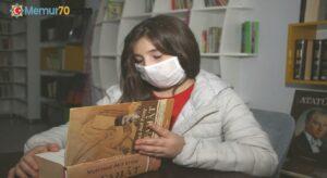 (Özel) İstiklal Marşı okuma yarışmasında ödülü kabul etmedi
