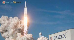 SpaceX'in Mars'a göndermeyi planladığı Starship aracı, infilak etti