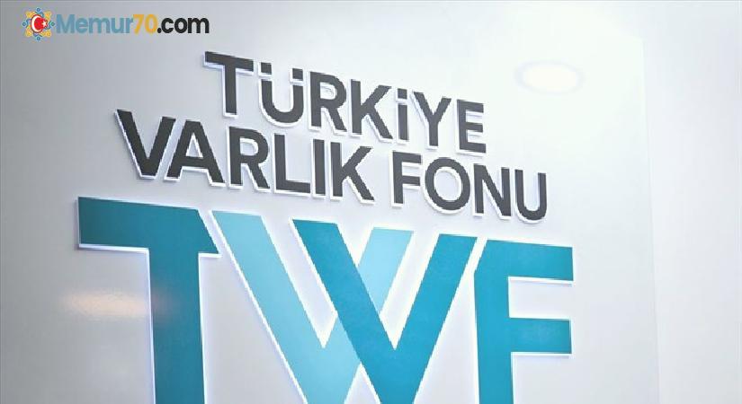 Türkiye Varlık Fonu Genel Müdürü değişti