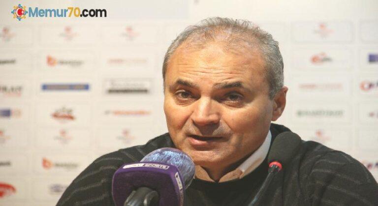 Balıkesirspor – Bandırmaspor maçının ardından