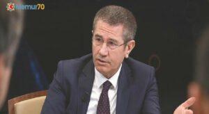 Canikli: Salgında Türkiye ekonomisinin yüzde 1,8 büyüdü