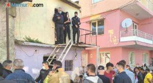 İzmir'de acı son: Yangında 4 yaşındaki çocuk hayatını kaybetti