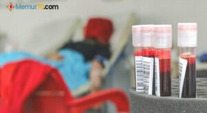 Kan stokları azalan Kızılay'dan kan bağışı çağrısı