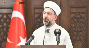 Ali Erbaş: Namaza ne kadar önem veriyorsak zekata da o kadar önem vermeliyiz