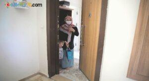 Başakşehir Belediyesi Covid-19 hastalarını yalnız bırakmıyor