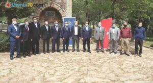 Çağ açıp çağ kapayan Fatih Sultan Mehmet Han, vefat ettiği yerde anıldı