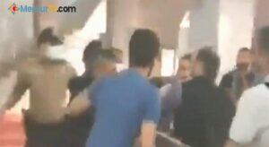 Gaziantep'teki camide gözaltına alınanlar serbest bırakıldı