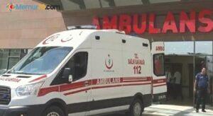 Mersin'de kocasının bıçakladığı kadın yaşamını yitirdi