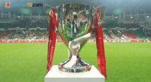 Türkiye Kupası finali seyirci olacak mı?