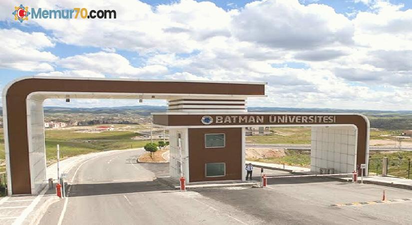 Batman Üniversitesi öğrencileri, Antalya Uluslararası Diplomasi Forumu yolcusu