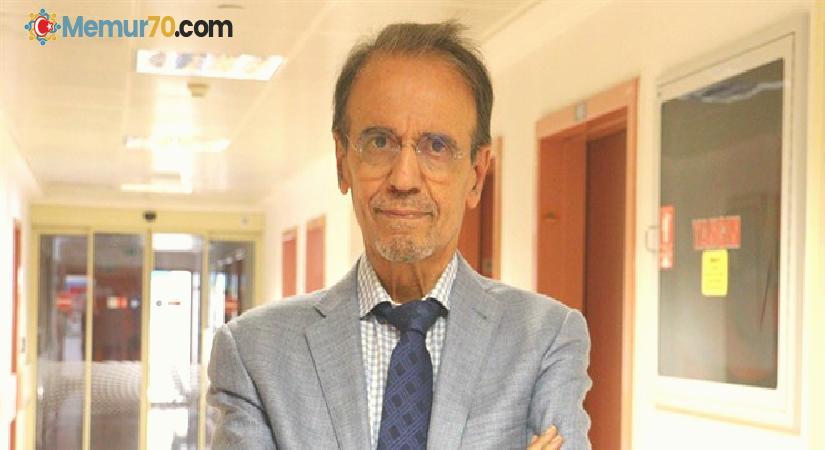 Koronavirüs aşısında 3. doz gerekli mi? Prof. Dr. Ceyhan açıkladı