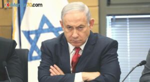 Netanyahu dönemi resmen sona erdi!