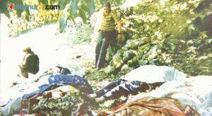 Suikast ve katliamlar yılı: 1993