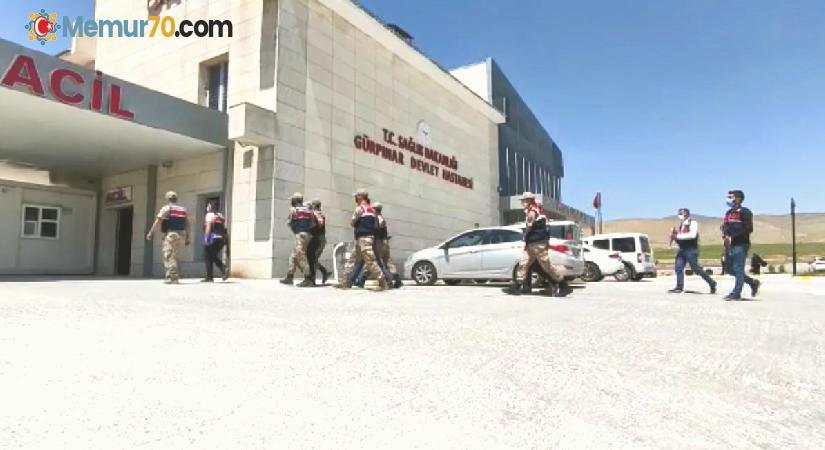 Van merkezli 3 ilde PKK/KCK operasyonu: 7 gözaltı