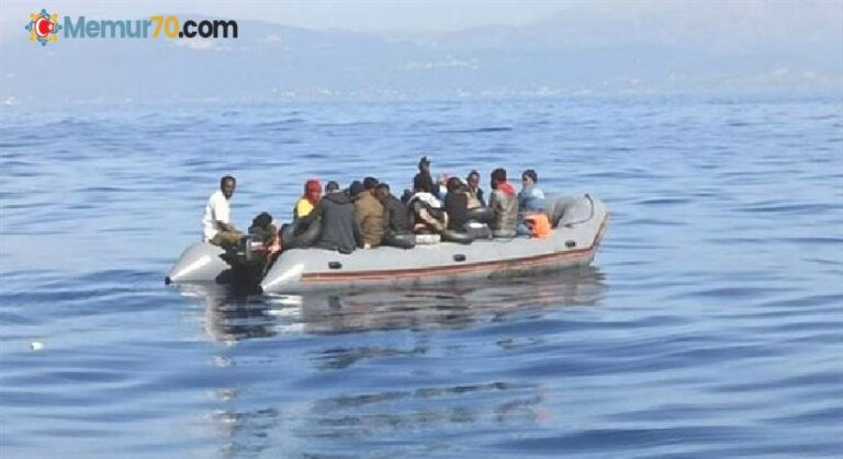 Yunanistan sığınmacılara karşı plastik mermi kullanılıyor