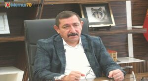 Belediye Başkanı Vidinlioğlu, bütün ticari faaliyetlerini sonlandırdı