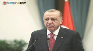 """Cumhurbaşkanı Erdoğan: """"Ülkemizin son 19 yılda yazdığı başarı hikayesinde ulaşım yatırımlarımızın çok büyük rolü vardır"""""""