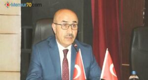 Mardin Valisi: Bizi arasınlar gidip evlerinde aşı yapalım