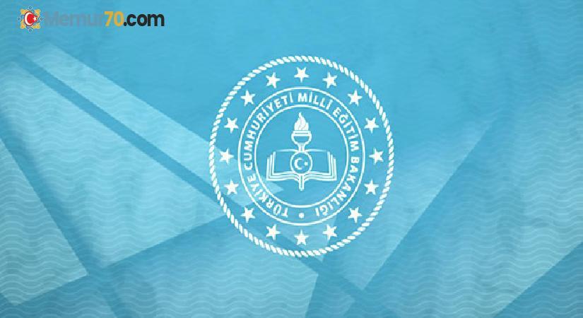 Milli Eğitim Bakanlığı Kurum Tanıtım Yönetmeliğinde değişiklik yapıldı