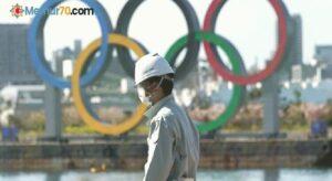 Olimpiyatlar sonrası Tokyo'da son 6 ayın en yüksek vakası görüldü