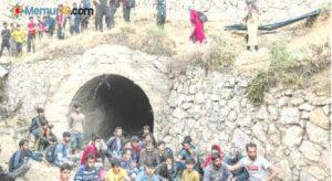 Taliban'dan kaçanların adım adım göç yolu