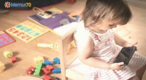 """""""Çocuklarda miyop gelişme risk oranı pandemide yüzde 28'e çıktı"""""""