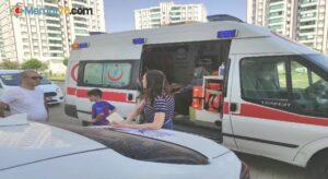 Diyarbakır'da mobil aşı ekipleri vatandaşların ayağına gidiyor