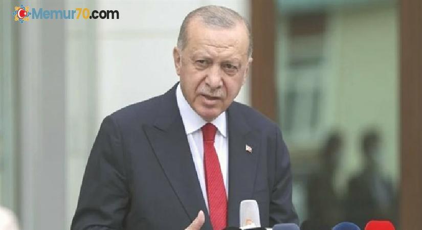 Erdoğan, BM Genel Kuruluna katılmak için ABD'ye gidecek