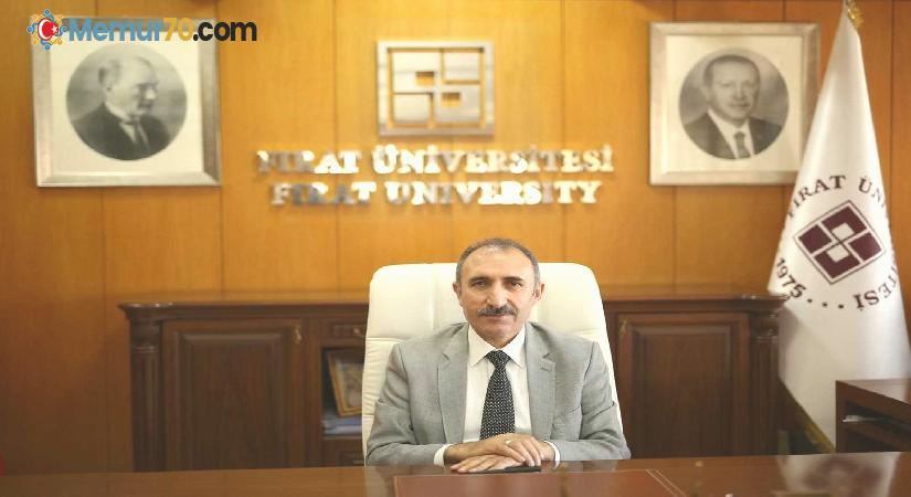 Fırat Üniversitesi Veteriner Fakültesinden büyük başarı