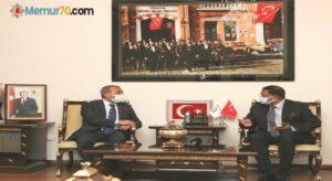 Hindistan Büyükelçisi'nin Türk fındığı talebi